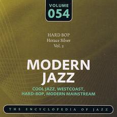 Modern Jazz, Volume 54