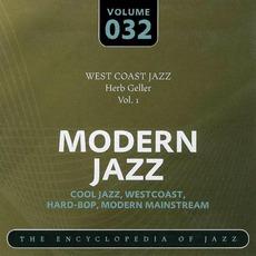 Modern Jazz, Volume 32