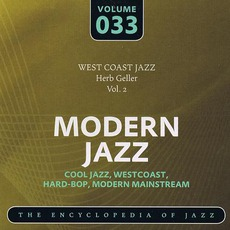 Modern Jazz, Volume 33