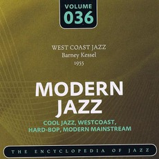 Modern Jazz, Volume 36 mp3 Artist Compilation by Barney Kessel