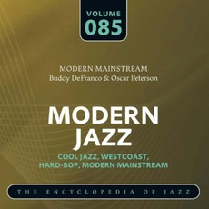 Modern Jazz, Volume 85 mp3 Artist Compilation by Buddy Defranco