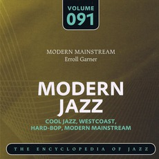 Modern Jazz, Volume 91 mp3 Artist Compilation by Erroll Garner