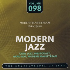Modern Jazz, Volume 98 mp3 Artist Compilation by Quincy Jones