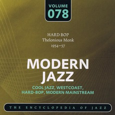 Modern Jazz, Volume 78 mp3 Compilation by Various Artists