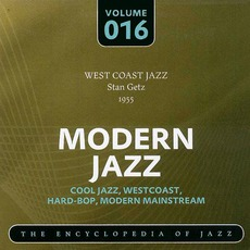 Modern Jazz, Volume 16 mp3 Compilation by Various Artists