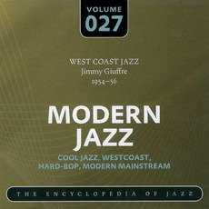 Modern Jazz, Volume 27 mp3 Compilation by Various Artists