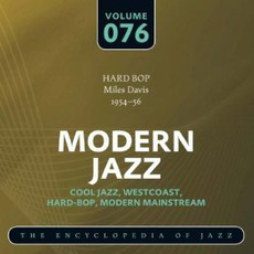 Modern Jazz, Volume 76 mp3 Compilation by Various Artists