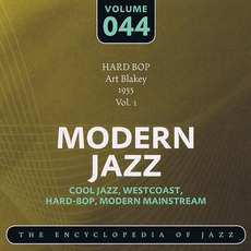 Modern Jazz, Volume 44 mp3 Compilation by Various Artists