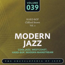 Modern Jazz, Volume 39 mp3 Compilation by Various Artists