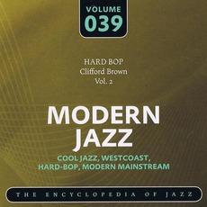 Modern Jazz, Volume 39