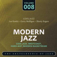 Modern Jazz, Volume 8 mp3 Compilation by Various Artists