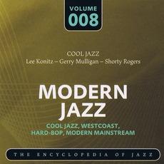 Modern Jazz, Volume 8