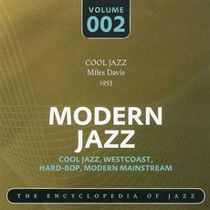 Modern Jazz, Volume 2 mp3 Compilation by Various Artists