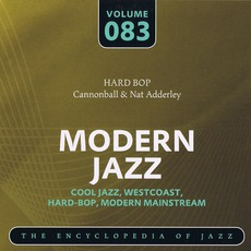 Modern Jazz, Volume 83 mp3 Compilation by Various Artists