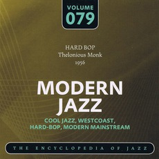 Modern Jazz, Volume 79 mp3 Compilation by Various Artists