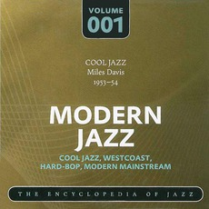 Modern Jazz, Volume 1 mp3 Compilation by Various Artists