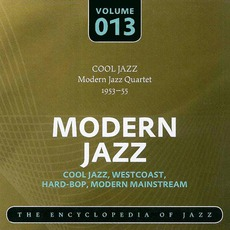 Modern Jazz, Volume 13 mp3 Compilation by Various Artists