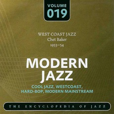 Modern Jazz, Volume 19 mp3 Compilation by Various Artists