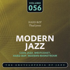 Modern Jazz, Volume 56 mp3 Compilation by Various Artists
