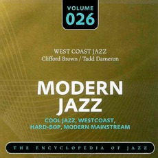 Modern Jazz, Volume 26 mp3 Compilation by Various Artists