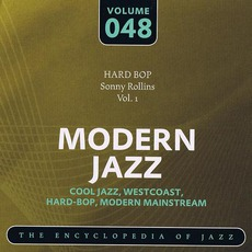 Modern Jazz, Volume 48 mp3 Compilation by Various Artists