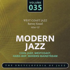 Modern Jazz, Volume 35 mp3 Compilation by Various Artists