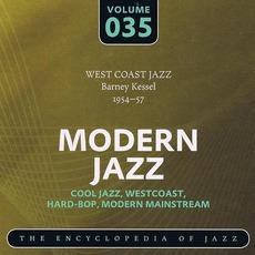 Modern Jazz, Volume 35