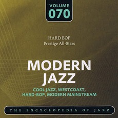 Modern Jazz, Volume 70 mp3 Compilation by Various Artists