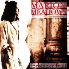 Forbidden Fruit mp3 Album by Marion Meadows