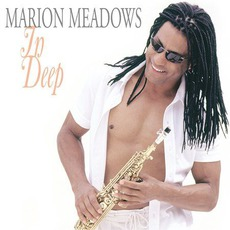 In Deep mp3 Album by Marion Meadows