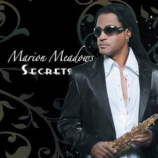 Secrets mp3 Album by Marion Meadows