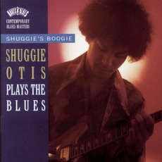 Shuggie's Boogie: Shuggie Otis Plays The Blues