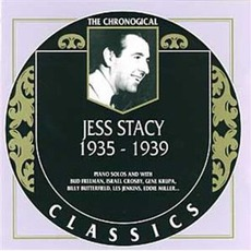 The Chronological Classics: Jess Stacy 1935-1939