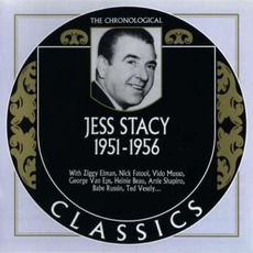 The Chronological Classics: Jess Stacy 1951-1956