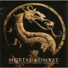Mortal Kombat mp3 Soundtrack by Various Artists