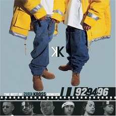 The Best Of Kris Kross Remixed '92 '94 '96
