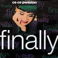 Finally mp3 Single by Cece Peniston