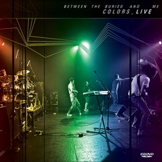 Colors_Live mp3 Live by Between The Buried And Me