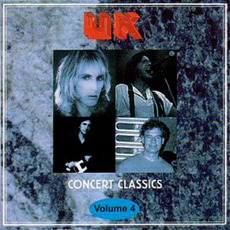 Concert Classics, Volume 4 mp3 Live by U.K.