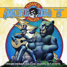 Dave's Picks Volume 5: Pauley Pavilion, UCLA, Los Angeles, CA - 11/17/73 mp3 Live by Grateful Dead