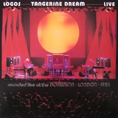 Logos: Tangerine Dream Live 1982
