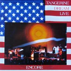 Encore mp3 Live by Tangerine Dream