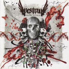 Enemy Within mp3 Album by Pestroy