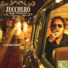 La Sesión Cubana mp3 Album by Zucchero