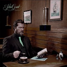Pale Green Ghosts mp3 Album by John Grant