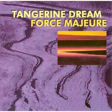 Force Majeure (Remastered) mp3 Album by Tangerine Dream