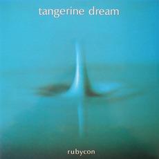 Rubycon mp3 Album by Tangerine Dream