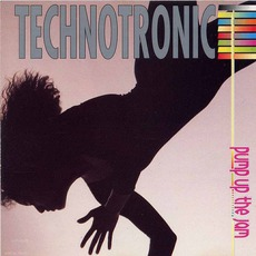Pump Up The Jam mp3 Album by Technotronic