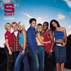 Sunshine (UK Edition) by S Club 7