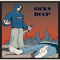 Something Wicked This Way Comes mp3 Album by Sicks Deep